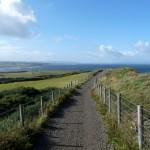 causeway cliff path small